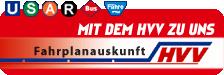 HVV Logo